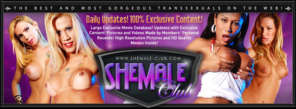 Click Here for More Shemale Club