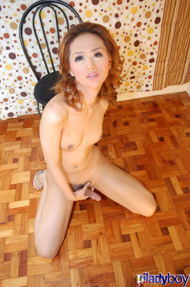 t francine 03 Filipino Shemale Francines Beauty Lights Up PiLadyboy!