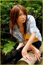 Nagisa Takahashi
