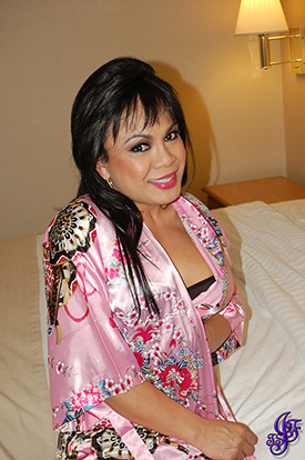 jasminetsfantasy geisha2 tn Jasmine Fulfills Your TS Fantasy