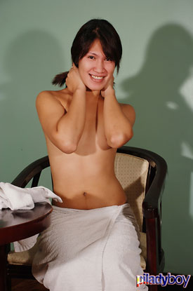 t alcina andrada piladyboy 01 All Natural Filipino Beauty With Alcina Andrada On PiLadyboy!