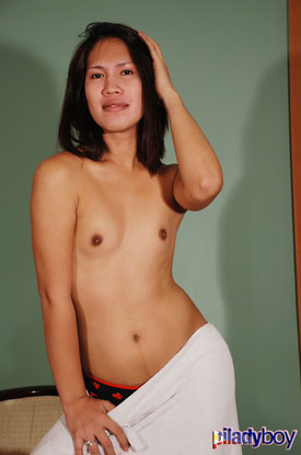 t alcina andrada piladyboy 02 All Natural Filipino Beauty With Alcina Andrada On PiLadyboy!